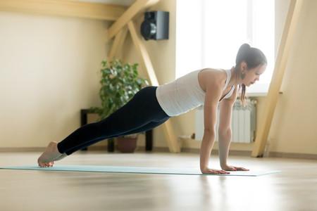 Un entrenamiento de abdominales que puedes hacer en casa y sin material