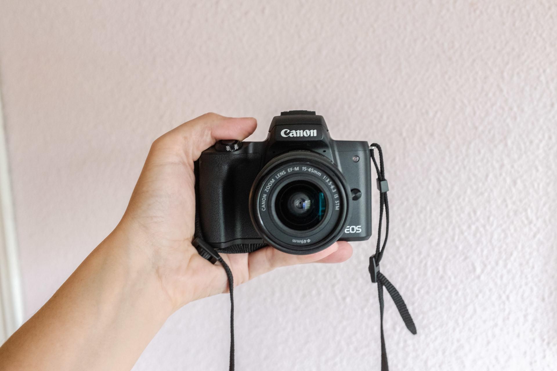 Foto de Canon EOS M50 (28/32)