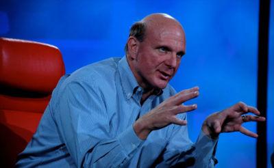 Microsoft dispuesto a combatir a sus rivales en todos los frentes, especialmente a Apple