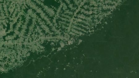 Bolivia Brasil Frontera