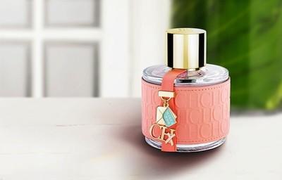 CH Pink, el perfume que es solidario