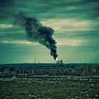 Nivel de CO2 en 2016: más alto que nunca antes registrado