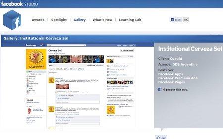 Facebook Studio, o cómo crear un anuncio de éxito en Facebook