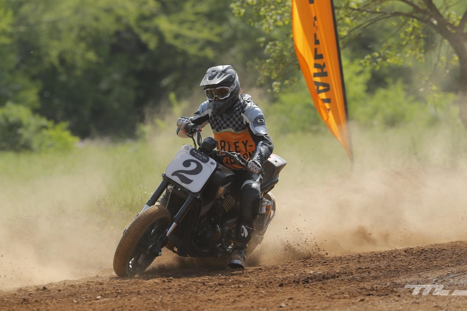 Foto de Harley-Davidson Ride Ride Slide 2018 (23/82)