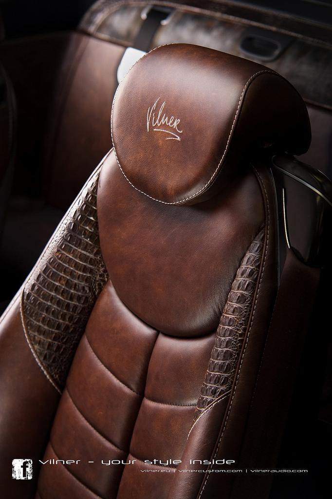 Foto de Vilner Studio Mercedes-Benz SL (5/10)