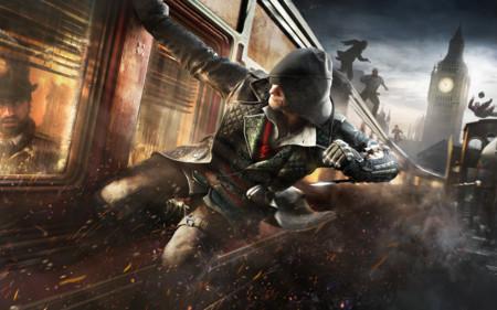 Análisis de Assassin's Creed: Syndicate. No es Ezio, pero como si lo fuera