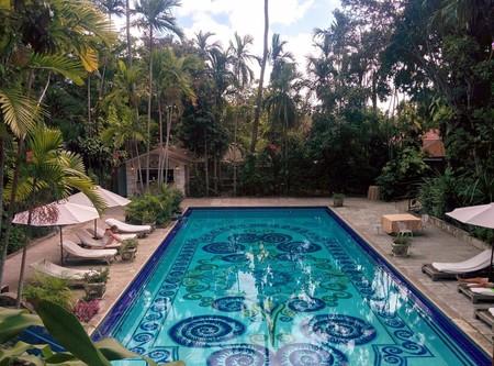 El Graycliff, el hotel favorito de Al Capone en las Bahamas
