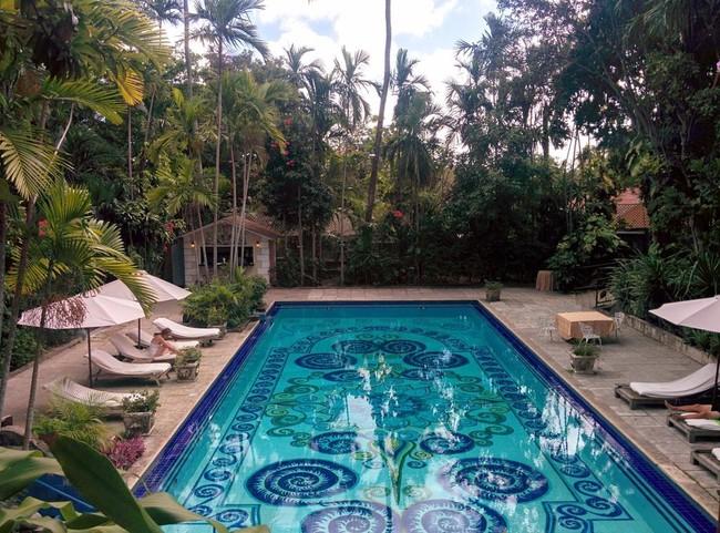 El Graycliff El Hotel De Las Bahamas Que Adoraba Al Capone