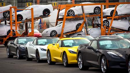 El Chevrolet Corvette Stingray acumula medio año de espera para clientes