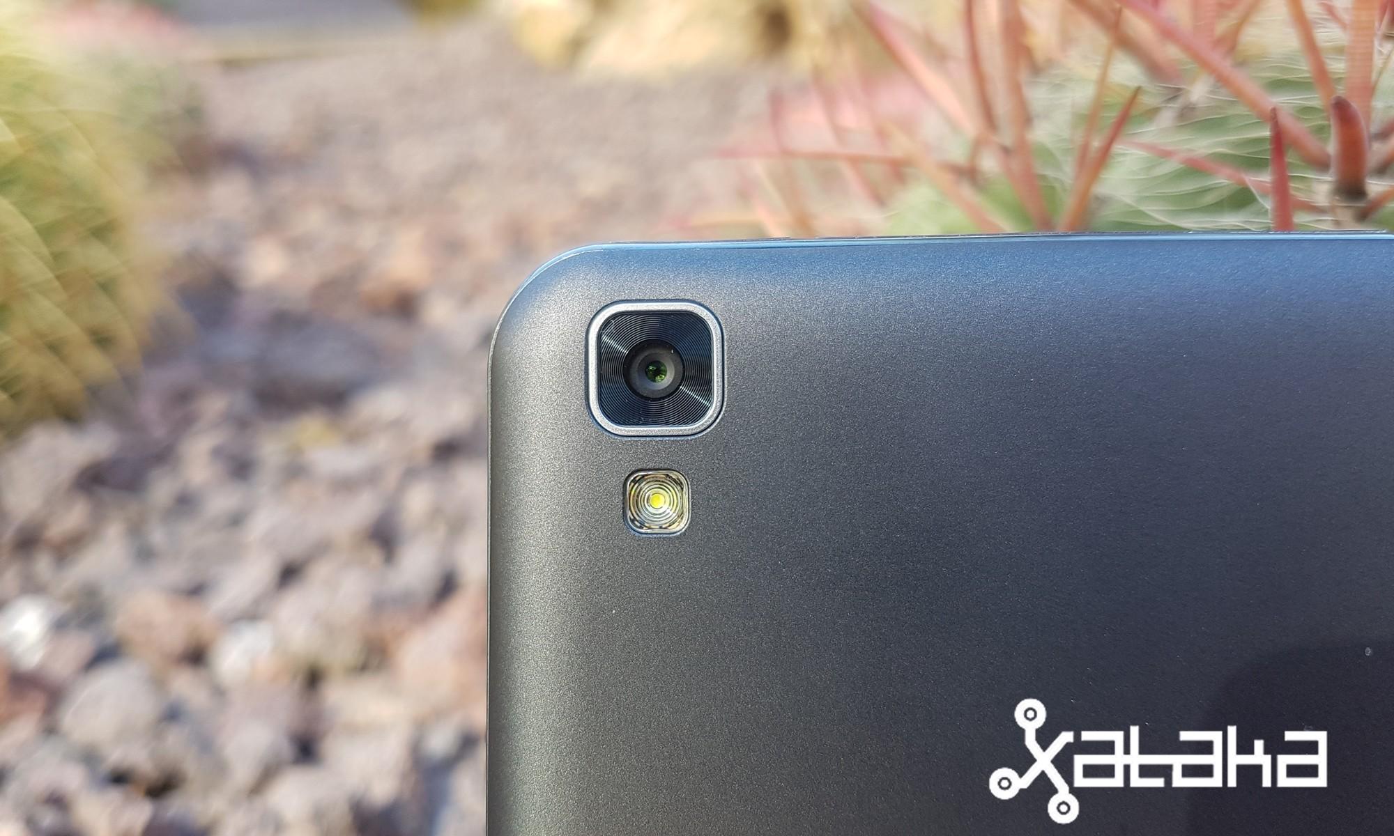 Foto de Fotos del LG X Power (3/22)