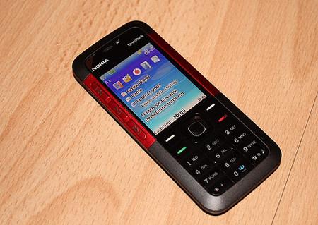 Menos móviles en 2009