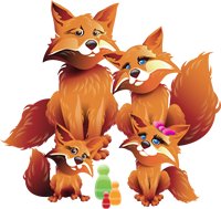 Glubble, añadiendo a Firefox la capa de control parental