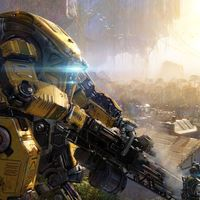 El nuevo DLC de Titanfall 2 llega el 30 de marzo junto a un fin de semana gratuito