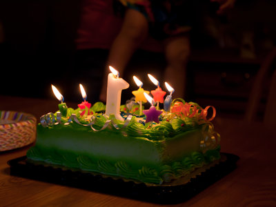 ¿El día de tu cumpleaños soplas las velas? Mala idea