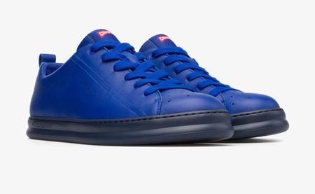 Rebajas de enero en Camper: 40% de descuento en zapatos y zapatillas para hombre y mujer