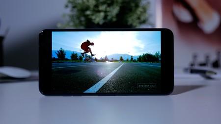 LG V30 pantalla oscuras