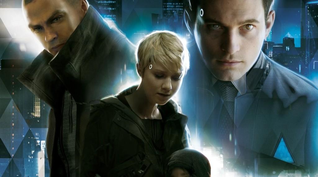 Detroit: Become Human, Heavy Rain y Beyond llegarán a PC a través de la Epic Games Store