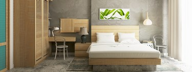 21 dormitorios confortables e inspiradores, para pasar el confinamiento, que hemos visto en Instagram
