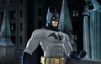 Primera imagen de Batman en 'Mortal Kombat vs DC Universe'