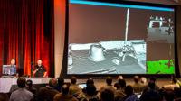 Kinect Fusion estará disponible para desarrolladores