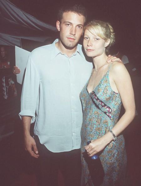 Ben Affleck y Gwyneth Paltrow