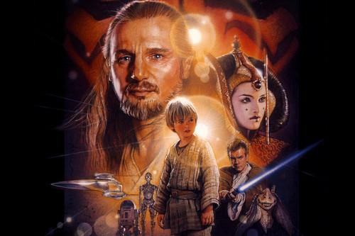 Star Wars: la Amenaza Fantasma: todos los juegos basados en el Episodio I ordenados de peor a mejor