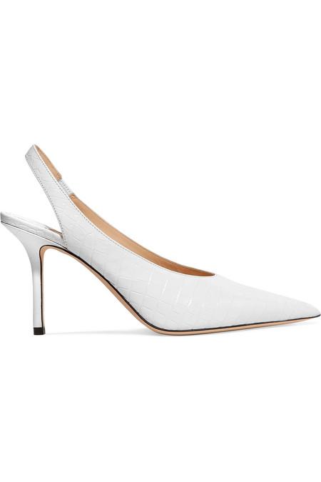 Zapatos De Novia 2019 17