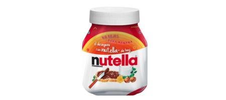 Nutella Crema Avellanas 2