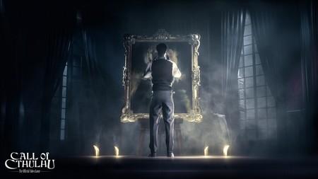 El siniestro Call of Cthulhu llevará su locura a Nintendo Switch. Llegará este mismo año junto con Vampyr
