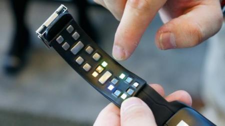 Samsung Simband 1