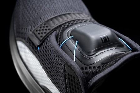 Puma Fit Intelligence Self Lacing Trainers 3