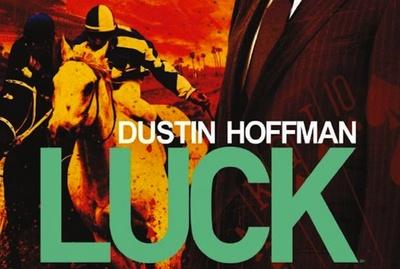 'Luck' consigue pista para una segunda temporada
