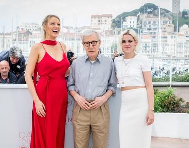 En Cannes, nadie puede competir con Blake Lively