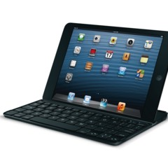 Foto 2 de 7 de la galería logitech-ultrathin-keyboard-mini en Trendencias Lifestyle