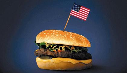 Nueva York contra las calorias