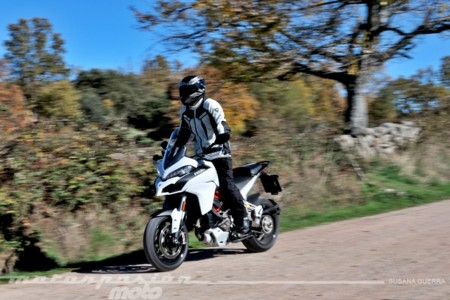 Ducati Multistrada 1200 S Susana Guerra 021