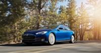 El Tesla Model S 70D es el nuevo modelo básico de su catálogo: será tuyo por 75.000 dólares