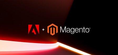 Adobe saca la chequera y paga 1.680 millones de dólares por Magento para entrar en la batalla por el comercio electrónico