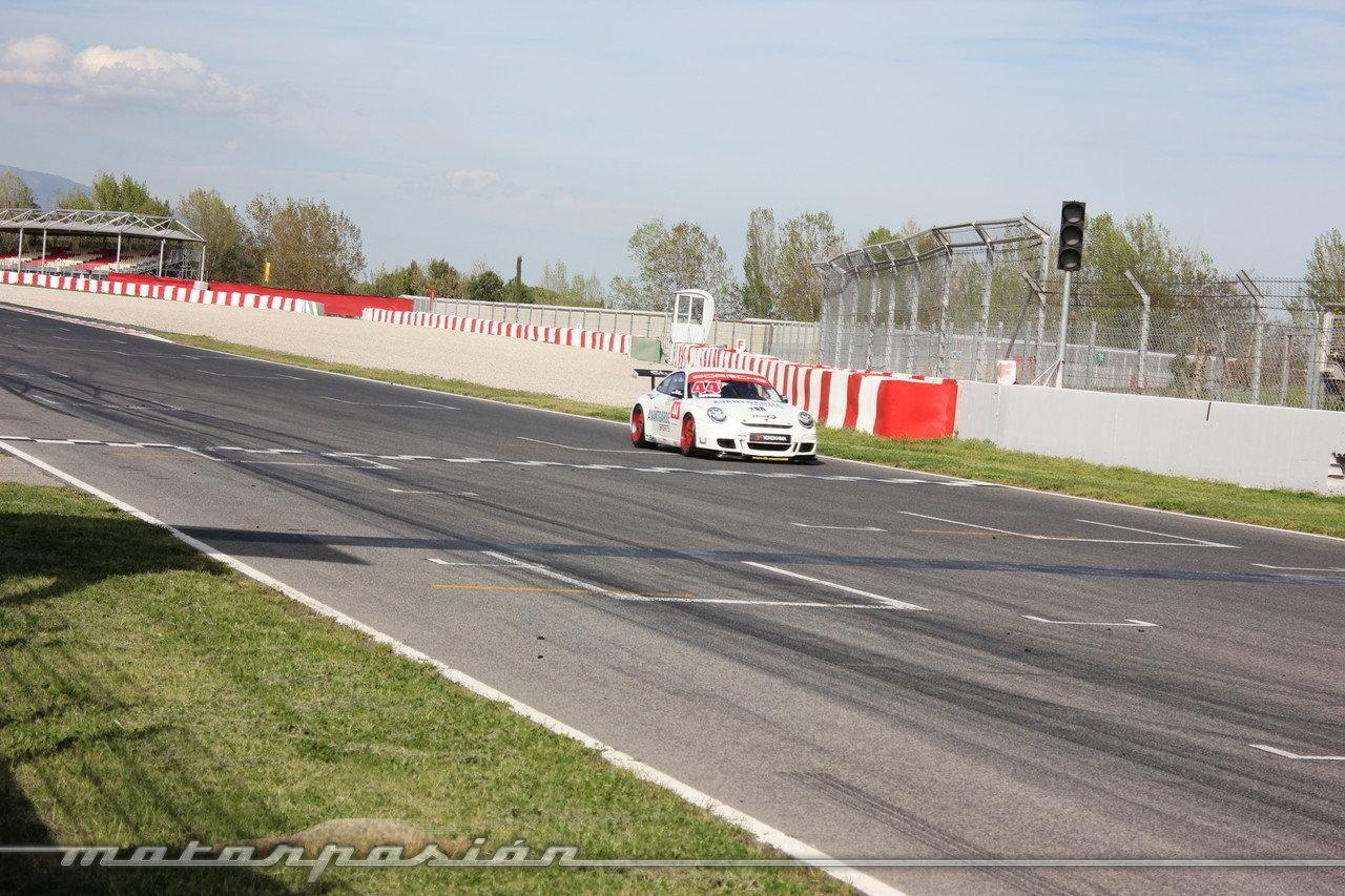 Foto de Porsche en EdM 2013 (25/46)