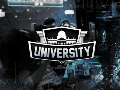 Así fue la presentación oficial de la Temporada 3 de University, la liga universitaria de deportes electrónicos