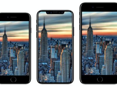 Estas son las imágenes y dimensiones del iPhone 8 más reales hasta la fecha