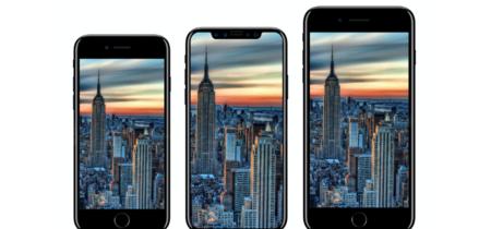 ¿Estamos pecando de optimismo? puede que nunca puedas comprarte ese iPhone 8 de los rumores