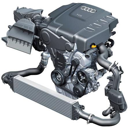 Audi A4 Tdi Multitronic Prueba Parte 2