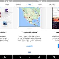 Prisma se vuelve social para convertirse en el Instagram de los filtros artísticos