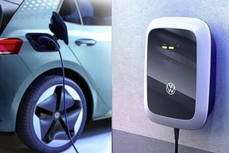 wallbox coche electrico