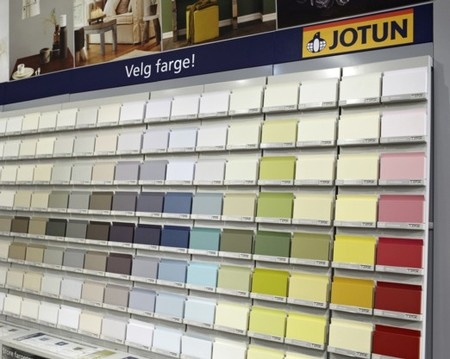 Colores Jotun