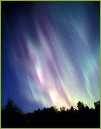 ¿Quieres presenciar la aurora boreal desde un iglú?