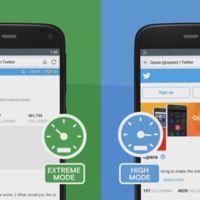 Opera Mini lanza un segundo modo de compresión para que las páginas se vean mejor que nunca