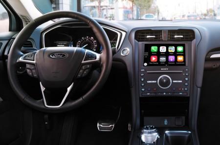Fusion2017 Sync3c Con Carplay 2