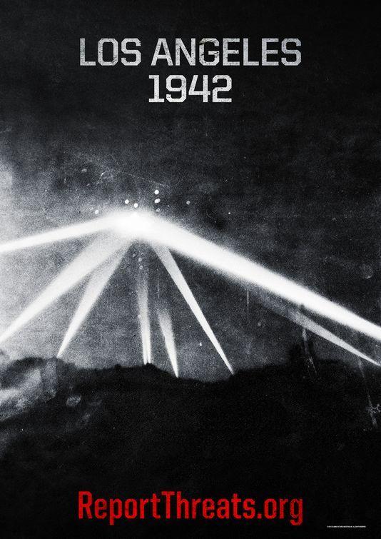 Foto de 'Battle: Los Angeles', primeros carteles e imágenes (1/7)